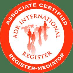 ADR register mediator en scheidingsspecialist
