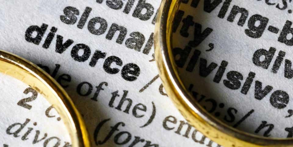 Divorce scheiding