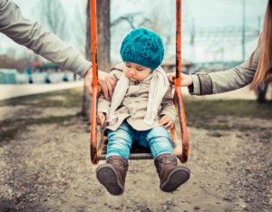 Ouderschapsregeling